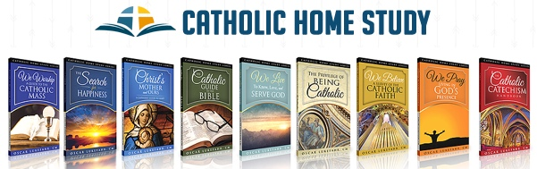 Catholic Home Study